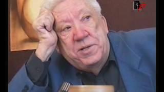 Ю. Никулин о первой встрече с В. Высоцким