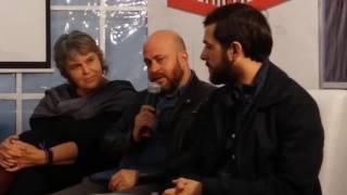 Everardo González platica sobre su filme