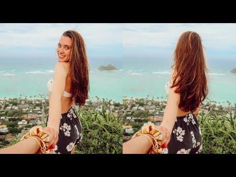 skipping school to explore hawaii