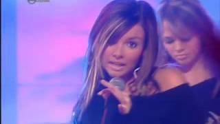 Girls Aloud - You Freak Me Out (CD UK 2003)