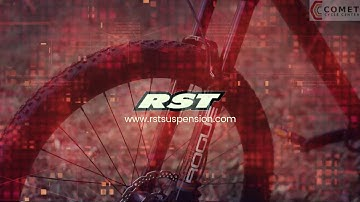 RST Rogue - Ultimate Enduro Weapon