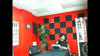 Rhythm Flow Radio Show