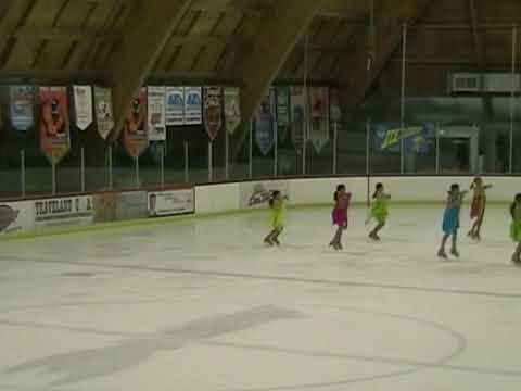 Ice Theater Anaheim Ice