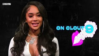 Saweetie ranks Man Weaves, The Bay, Female President & more | On Clout 9