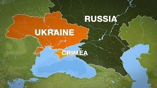 Russia का Crimea पर कब्ज़ा, Ukraine Conflict - UPSC / IAS