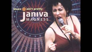 Watch Janiva Magness I Dont Know video