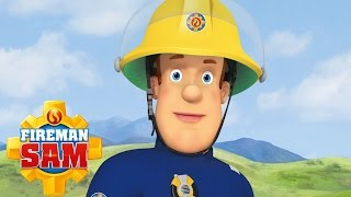Fireman Sam Season 10 - Safety Shorts Compilation | Cartoons for Children