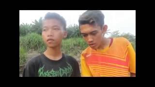 Gara-Gara POKEMON #2 film Ngapak (KEBUMEN)