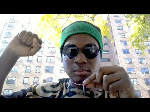 My Take on the Black Panther Party for Self Defense