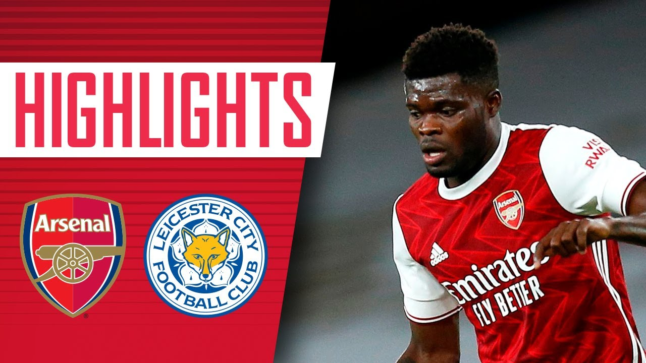 Download HIGHLIGHTS | Arsenal vs Leicester (0-1) | Premier League