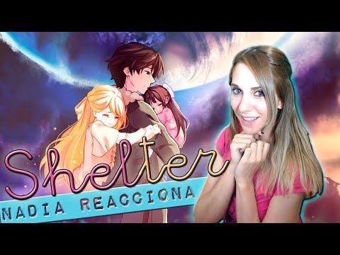 Nadia Reacciona: SHELTER │ Nadia Calá