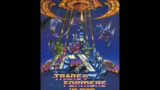 Transformers : The Movie -11 - Unicron Medley *