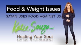 Ep. 75 - Satan Uses Food To Kill Us