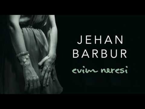 Selvi Boylum Al Yazmalım - Jehan Barbur