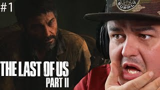 IT'S HERE AND ITS AMAZING | THE LAST OF US 2 #1