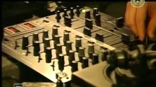 Dave Clarke - Live @ Impulz 02.17.2001