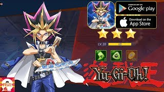Siêu Phẩm Yu-Gi-Oh Vua Trò Chơi Mobile Mới Ra Mắt Sở Hữu Đồ Họa Cực Đã Kỹ Năng Tướng Cực Chất Lượng
