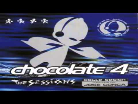 VA - Chocolate Mix 4 (1999) +TRACKLIST