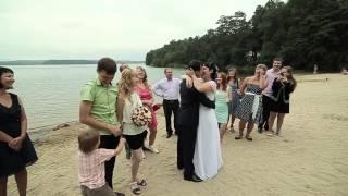Свадебный клип Украина - Полтава