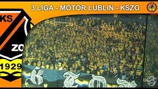 3L: Motor Lublin - KSZO Ostrowiec Św. (18.11.2017 r.)