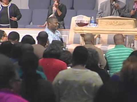 Evangelist Edward Boateng - Weapons of Warfare Prayer Gathering (Part 3)
