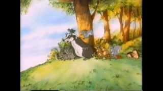 Zwierzęta z Zielonego Lasu VHS2