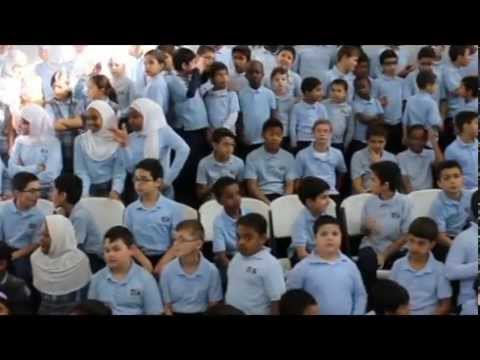 A visit to the Annoor Islamic School