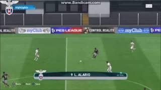 BSK Srbijanac 0:0 Naissus FC