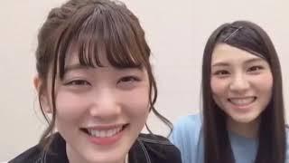 配信者:伊藤純奈 相楽伊織 配信日:2018.03.29 動画を気に入っていただ...