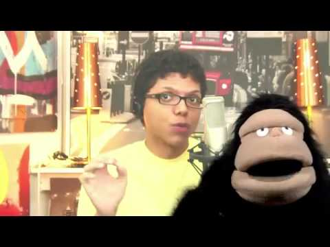 10 Hours - MEH ME MEH ME - (Call Me Maybe ft. Gorilla)