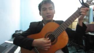Guitar Dạy Đệm Hát Bài Quê Hương - Nguyễn Kiên