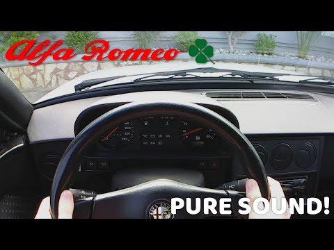 Alfa Romeo 33 S 16V Q.V Permanent 4 - PURE SOUND