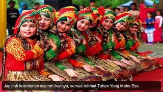 Download Lagu NUSANTARAKU Karya A Riyanto oleh Keluarga dan Sahabat MP3