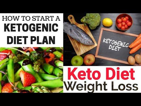 Keto Diet Plan | Lose Weight Ketogenic Diet