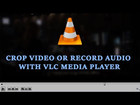 how-to-crop-video-or-record-audio-with-vlc-media-player---video-by-techyv