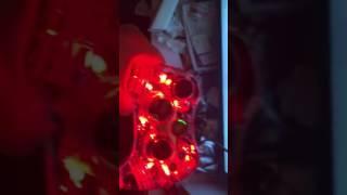 Réparation de xbox 360 led