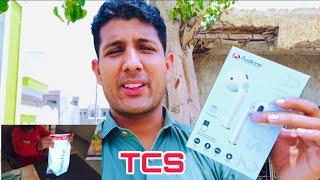 TCS WINNERS AIRPODS AND HALWA .Bilal Vlogs