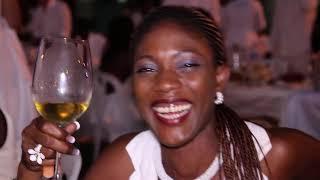 Omongo Tv vous présente DINER EN BLANC BUZZ DE BABI