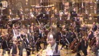 "D. Shostakovich -- Symphony No. 7 in C major ""Leningrad"", Op. 60, 2nd Movement."