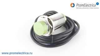 CR30-15DN Емкостной трёхпроводной датчик, NPN, NO, 10-30VDC, 15 мм,  M30x1,5, кабель 2 м(Технические характеристики CR30-15DN: Вывод для присоединения: кабель 2 метра Регулировка зоны срабатывания:..., 2015-11-19T14:33:01.000Z)