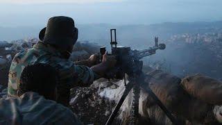 جيش الفتح يواصل التقدم بريف اللاذقية ويقترب من مصيف سلمى
