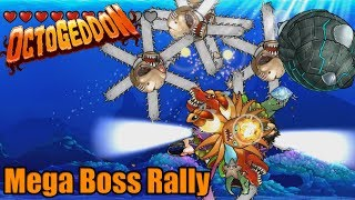 MEGA BOSS RALLY MOD! Octogeddon Modded To Have MEGA BOSS BATTLES!
