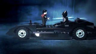 LEGO Batman v Superman: Dawn Of Justice - Comic-Con Trailer [HD]
