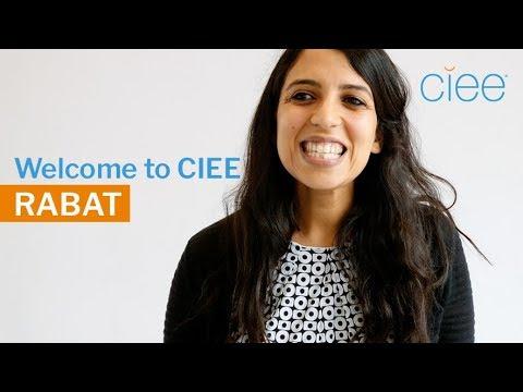 Madiha DeRosa | CIEE Study Abroad - Rabat, Morocco