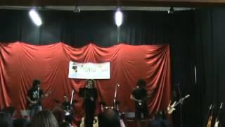 Michael Sembello - Maniac | Cover | Audição Artmúsica 2010