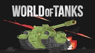 Что вы знаете о World of Tanks