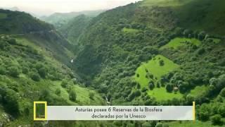 Asturias vista por National Geographic I