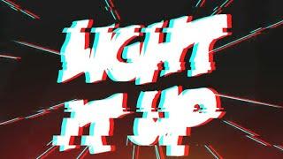 Что-то новенькое играю в Light It Up🎮