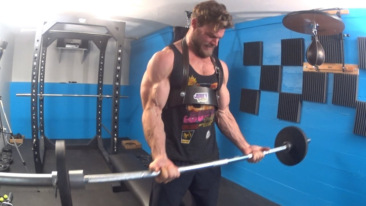 Buff Dudes 12 Week Plan - Home Edition - Phase 3 - YouTube