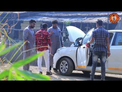Car Mechanical  Prank   Prankster Rahul   Tamil Prank   PSR 2020